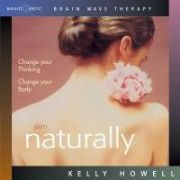 Slim Naturally - Kelly Howell